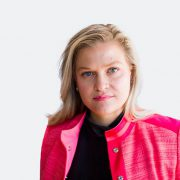 Brooke Shafer, Headshot